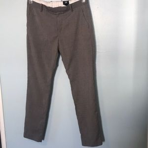 H&M Men's Slim Fit Dress Slacks - Size 34R